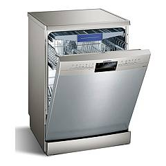 Siemens Sn236i00me Dishwasher cm. 60 - 13 covers - inox antimpronta Iq300