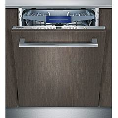 Siemens Sn636x00ke Integrated dishwasher cm. 60 - 13 covered Iq300
