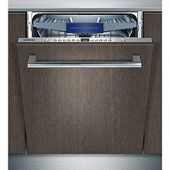 Siemens Sn636x01me Integrated dishwasher cm. 60 - 13 covered Iq300