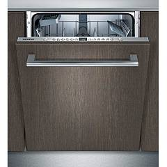 Siemens Sn636x02ie Integrated dishwasher cm. 60 - 13 covered Iq300