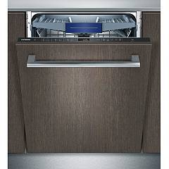 Siemens Sn658x01me Dishwasher cm. 60 - 14 covered - total integrated Iq500