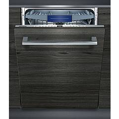 Siemens Sx736x19me Total integrated dishwasher cm. 60 h 87 - 14 seats Iq300