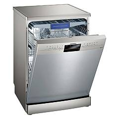 Siemens Sn236i04ne Dishwasher 60 cm - 14 covered - stainless steel free installation Iq300