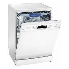 Siemens Sn236w03ne Dishwasher 60 cm - 14 covered - white free installation Iq300