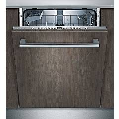 Siemens Sn636x01ae Integrated dishwasher 60 cm - 12 covered Iq300
