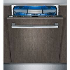 Siemens Sn678x36te Dishwasher cm. 60 - 13 total integrated covers Iq700