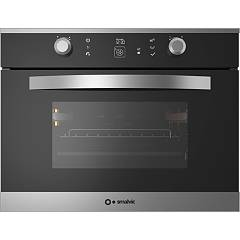 sale Smalvic 1017615400 - Linea 45 Combi Oven Steam Cm. 60 - Inox