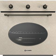 Smalvic 1021572600 - Country 60 Gas oven cm. 60 - oats Country