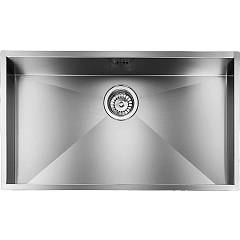 sale Smalvic 1013474000 Kitchen Sink Built-in Cm. 77 X 45 1 Basin