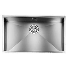 sale Smalvic 1013474007 Sink Undermounted, Cm. 77 X 45 1 Basin