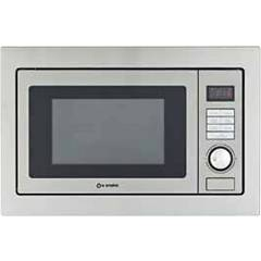 Smalvic 1014150000 Microwave oven of 60 cm - stainless steel