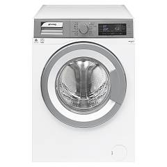 Smeg Wht914lsit-1 Washing machine cm. 60 - 9 kg - white