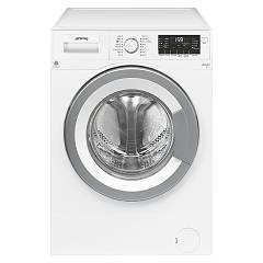 Smeg Wht812eit-1 Washing machine cm. 60 - 8 kg - white