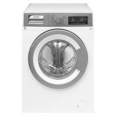 Smeg Wht712lit Washing machine cm. 60 - 7 kg - white