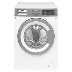 Smeg Wht712lcit Washing machine cm. 60 - 7 kg - white