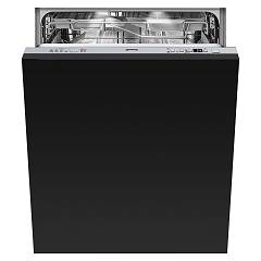 Smeg Ste8639l Total integrated dishwasher cm. 60 - 13 covered certified for the german market