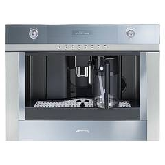 Smeg Cmsc451 Coffee machine cmass. 60 - inox Linea