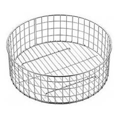 Smeg Db37c Round side basket