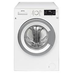 sale Smeg Wht710ecit Washing Machine Cm. 60 Capacity 7 Kg - White Free-standing