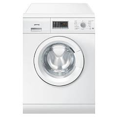 Smeg Slb127-2 Washing machine cm. 60 capacity 7 kg - white free installation