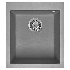 Smeg Vz40ct Sink recessed cm. 41 - cement 1 basin Quadra