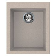 Smeg Vz40av Sink recessed cm. 41 - oats 1 basin Quadra