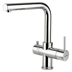 Smeg Map99cr Filter water kitchen mixer - chrome
