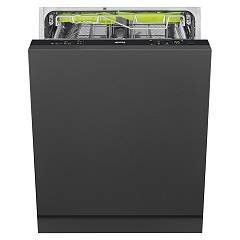 Smeg St3339l Built-in dishwasher cm. 60 - 13 total integrated covers
