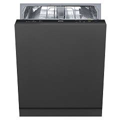 Smeg St3328l Built-in dishwasher cm. 60 - 13 total integrated covers