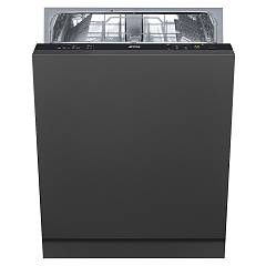 Smeg St3326l Built-in dishwasher cm. 60 - 13 total integrated covers