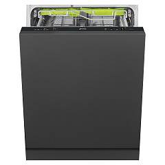 Smeg St5335l Built-in dishwasher cm. 60 - 13 total integrated covers