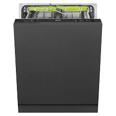 Smeg St5233 Built-in dishwasher cm. 60 - 13 total integrated covers