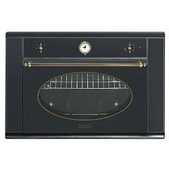 Smeg S890mfao Multifunction oven cm. 90 - anthracite Coloniale