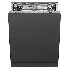 Smeg Stp364t Dishwasher cm. 60 - 14 total disappeared covers