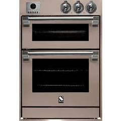 Steel Affe6-s Built-in oven cm. 60 x 90 combined steam - sand electric auxiliary oven Ascot