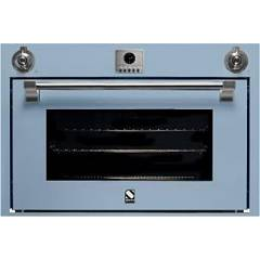 Steel Ascot Afe9-s Oven built-cm. 90 x 60 combined steam - heavenly Ascot