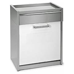 Steel Gls-7 Dishwasher block cm. 70 - cloud Genesi