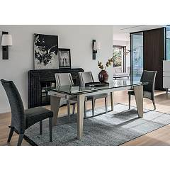 Target Point Ta504 - Stratos Extendible table l. 200 x 100
