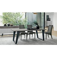 Target Point Tp126 - Electa 220 Fixed table l. 220 x 100