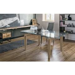 Target Point Ta509 - Totem Extendible table l. 200 x 100