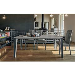 Target Point Ta510 - Exodus 180 Extendible table l. 184 x 90