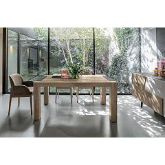 Target Point Ta506 - Monolite 160 Extendible table l. 160 x 90