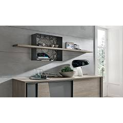 Target Point ML500 - MODUS Shelf metal and wood