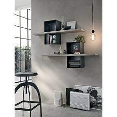 Target Point Ml501 - Modus Metal and wood shelf