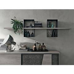 Target Point ML502 - MODUS Shelf metal and wood
