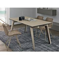 Target Point Ta1a7 - Libeccio 160 Extendible table l. 160 x 90