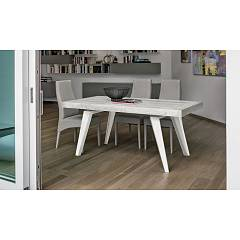 Photos 2: Target Point TA1C0 - SCIROCCO Extendible table l. 180 x 90