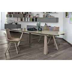 Target Point Ta1a8 - Ponente Extendible table l. 160 x 90