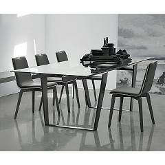 Target Point Ta198 - Zeus 180 Extendible table l. 180 x 90