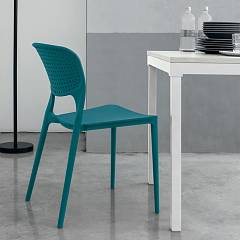 Target Point Se803 - Toledo Plastic stackable chair